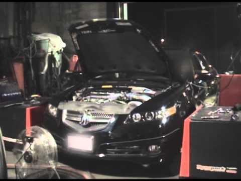 Turbo 3 5L J-series V6 High CR Build - Honda-Tech - Honda
