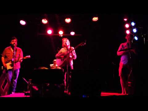 Rae Fitzgerald - Clean Clean Line - Live @ Record Bar, Kansas City MO, 8/18/14