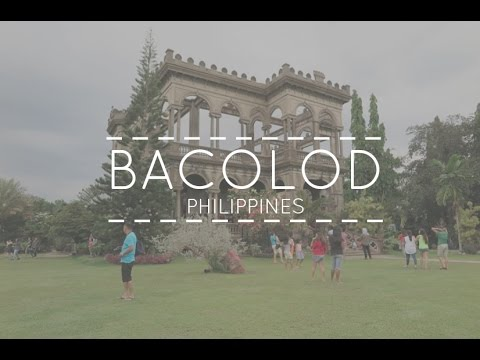 TRAVEL DIARY | Bacolod