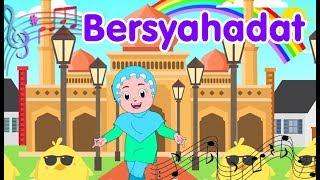 BERSYAHADAT | Diva Bernyanyi | Lagu Anak Channel