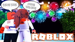 FIREWORK SIMULATOR IN ROBLOX (Looking For A Girlfriend)