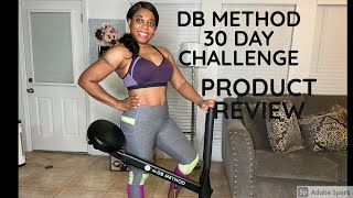 DB METHOD 30 DAY CHALLENGE PRODUCT REVIEW