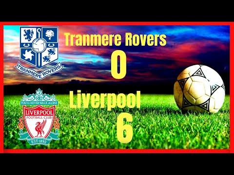 👉⚽Tranmere Rovers vs Liverpool 0-6 •Match Friendly 2019• Highlights & goals •2019 preseason match.