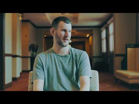Matrixxman - Interview - SXSW 2015