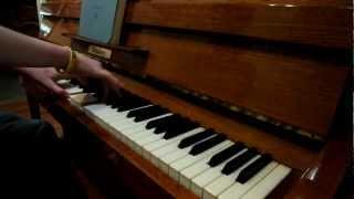 Beethoven Piano Sonata in G, Op. 49, No. 2 - I. Allegro ma non troppo