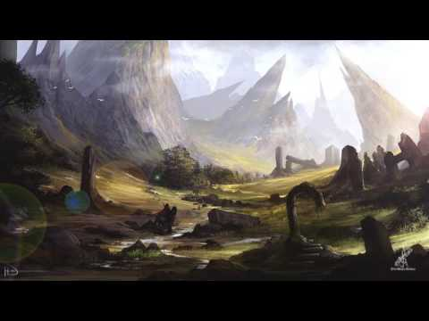 Ashton Gleckman - The Journey (Feat. Elias Nilsson) [Epic Celtic Adventure Score]