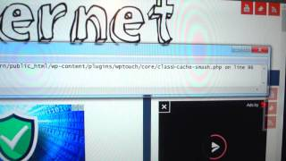 Fatal error: Class 'W3_Config' not found Wordpress Login fix WPtouch Plug in Mp3