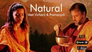 Gambar cover Natural. Veet Vichara & Premanjali. Full Album