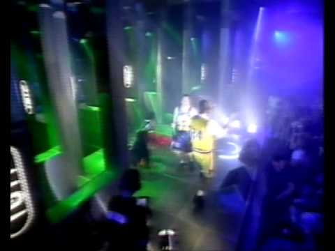 THE OUTHERE BROTHERS  Boom Boom Boom TOTP 20071995