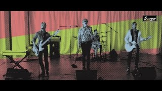 The Fleshtones - Sawyer Session teaser