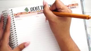 October Debt Update !