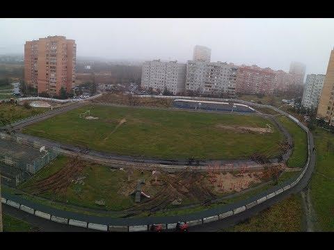 Сохраним стадион! Наукоград Фрязино.