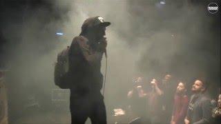 Syny Boiler Room Poland Live Set