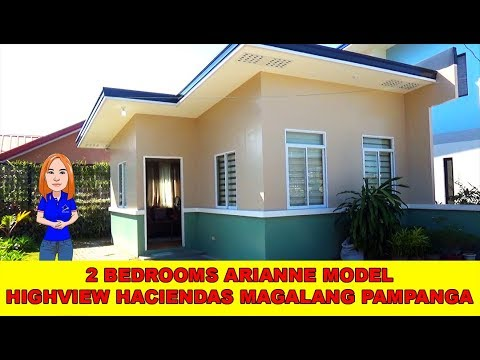 Arianne Highview Haciendas Magalang Pampanga