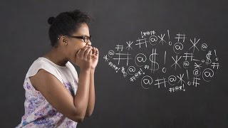 Faith Salie: Smart people use foul language
