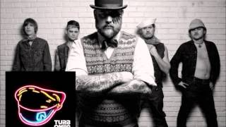 Turbonegro - Mister Sister (lyrics)