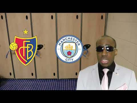 Fc Basel vs  Manchester City Champions League Pre Match Analysis Preview
