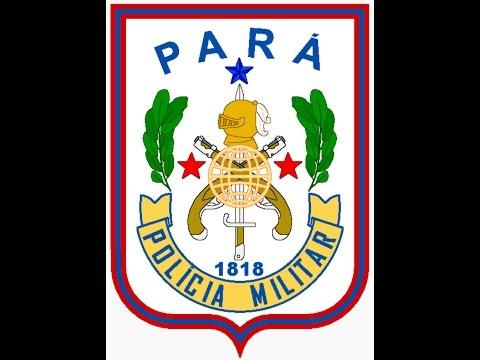 concurso PMPA 2016