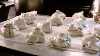 Easter Story Cookies!