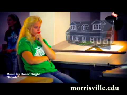 "Morrisville State College, ""Morrisville in Motion"" Spot 2"