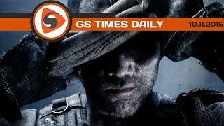 GS Times [DAILY]. Activision в Голливуде, Life is Strange, новая «Русалочка»