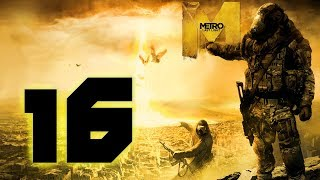 Metro Last Light REDUX [Gameplay ITA 👽🔫 Let
