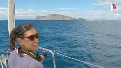 Location de voilier dans le Golf Saronique (Grèce) au départ d'Athènes