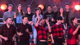 TV3 - Oh Happy Day - Comiat - Veuscomsí! - 7OHD3