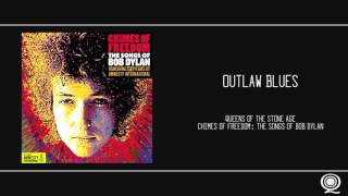 QOTSA - Outlaw Blues