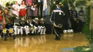 """Fiesta De santa Eulalia 2011    """"Nuestra Cultura""""   en Los Angeles"""