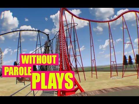 Let's Play Rollercoaster Dreams (PSVR)