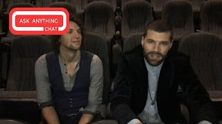 Download for King & Country Ask Anything Chat w/ Mario Lopez. (Full Version) Mp3 and Videos