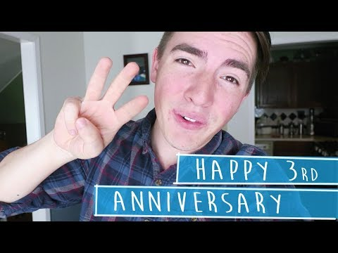 3 YEARS of VLOGGING