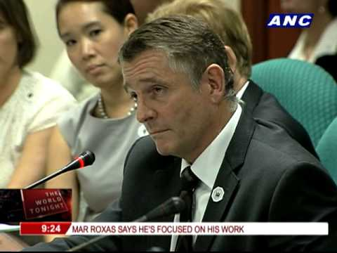 Senators grill British School Manila officials over student's death
