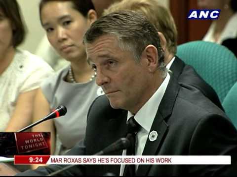 Senators grill British School Manila officials over student's death