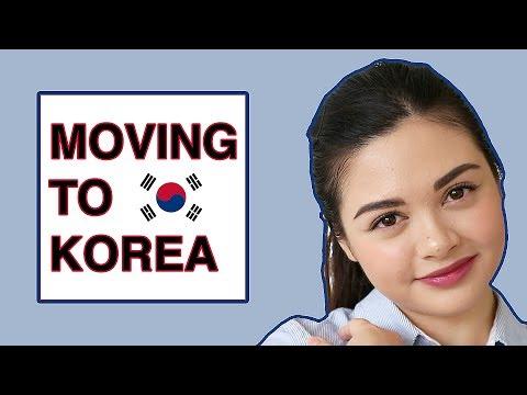 I'm Moving to Korea! (Exchange) - Plans forward + Q&A