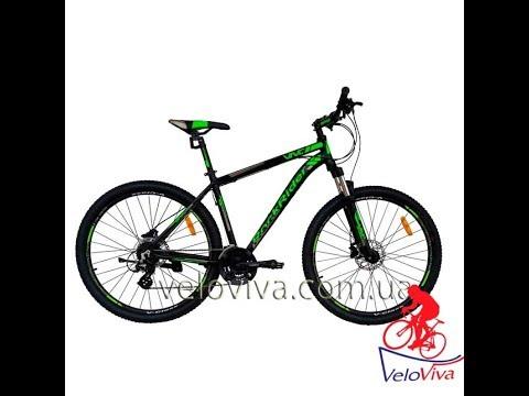 Горный велосипед VNC RockRider A5. Веломагазин VeloViva