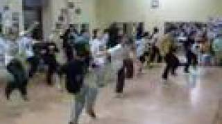 Andrew Class - House Dance