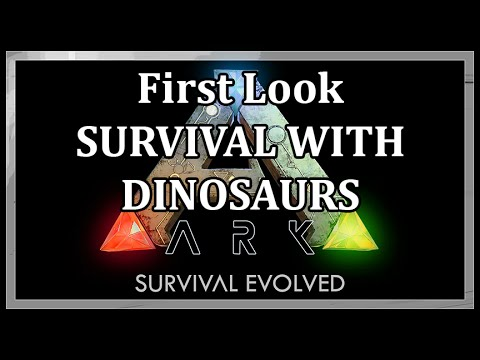 free ark surival evolved overlay for twitch