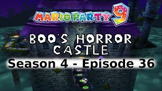 LP Every Mario Party ~ Boo
