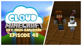 """OUR BABY...HAD A BABY"" Sky High Saturday - Cloud 9 - S2 Ep. 48"