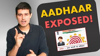 Reality of Aadhaar Card by Dhruv Rathee