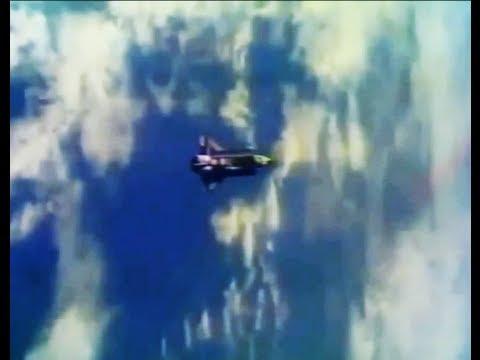 UFO Conspiracy of the Highest Echelon