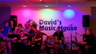 David's Music House - Long Train Runnin