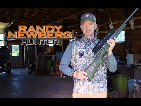 Elk Hunting Gear - Rifle, Scope & Ammunition for Montana Elk Hunt