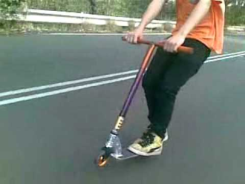 scooter manual this is the longest on youtube youtube youtube rh youtube com Stunt Scooters Envy Scooters