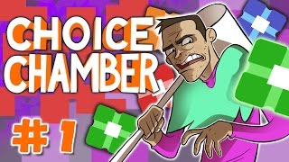 Sips Plays Choice Chamber (17/7/2015) - Part 1