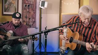 Guitar Boogie and Windy \u0026 Warm l Collaborations l Tommy Emmanuel with Trey Hensley