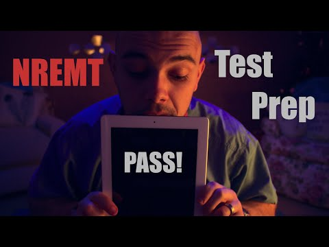 NREMT TEST PREP - How To PASS The NREMT In 2020