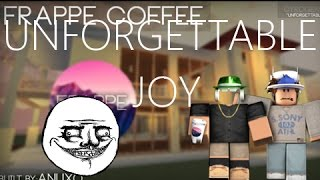 ROBLOX [] Exploiting and Trolling at Frappe!